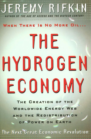 The Hydrogen Economy.