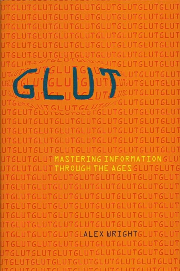 Glut: Glut: Mastering Information through the Ages