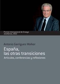 ESPAÑA, LAS OTRAS TRANSICIONES