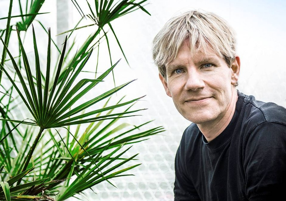 Bjorn Lomborg conferencias, keynote speech, speaker