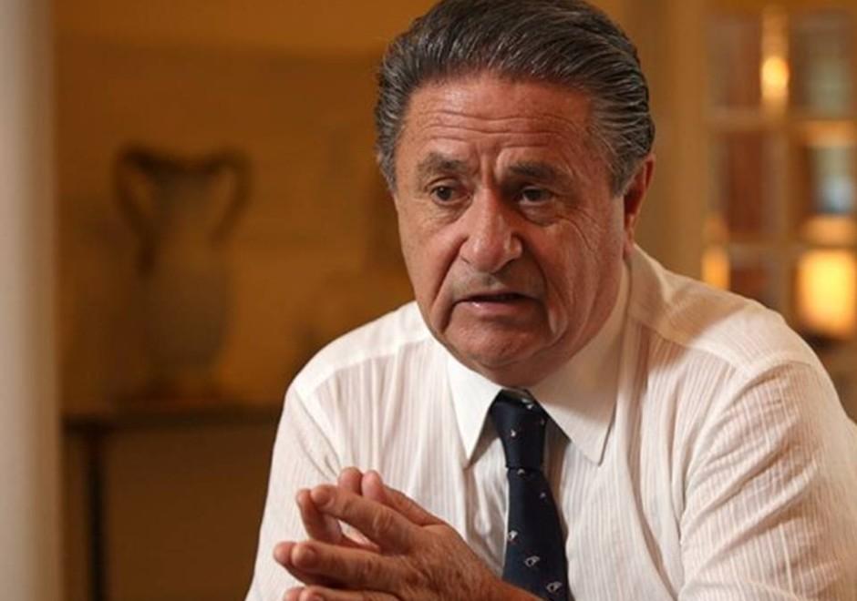Eduardo Duhalde conferencias, conferencista