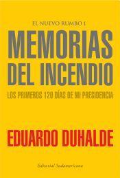 MEMORIAS DEL INCENDIO