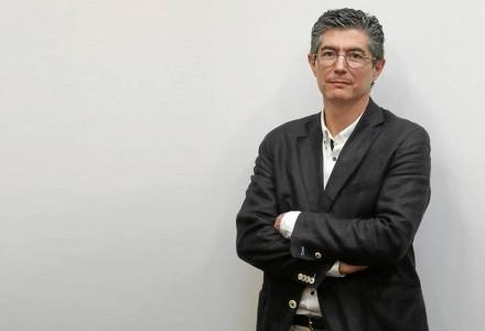 Fernando Trias De Bes . BCC Conferenciantes.