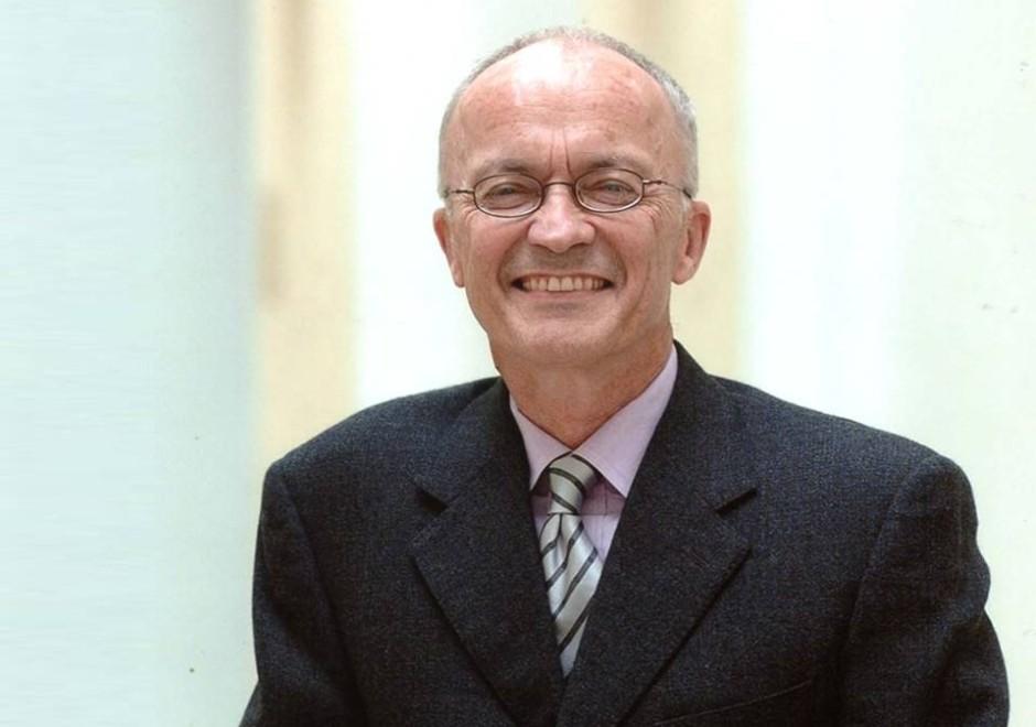 Finn Erling Kydland