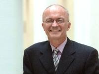 Finn E. Kydland Premio Nobel de Economía