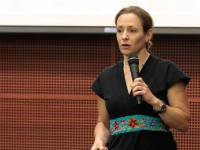 Galia Moss speaker, keynote speech, conferencista