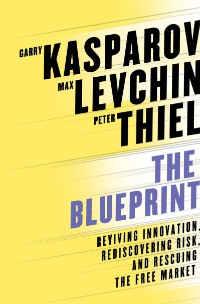 THE BLUEPRINT (coauthor)