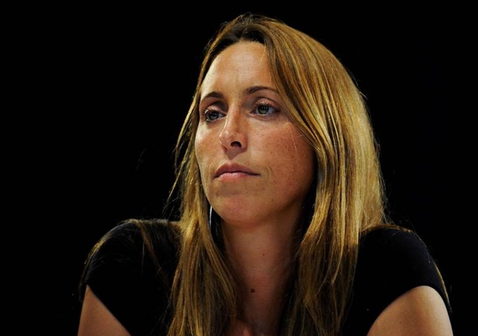 Gemma Mengual conferenciante