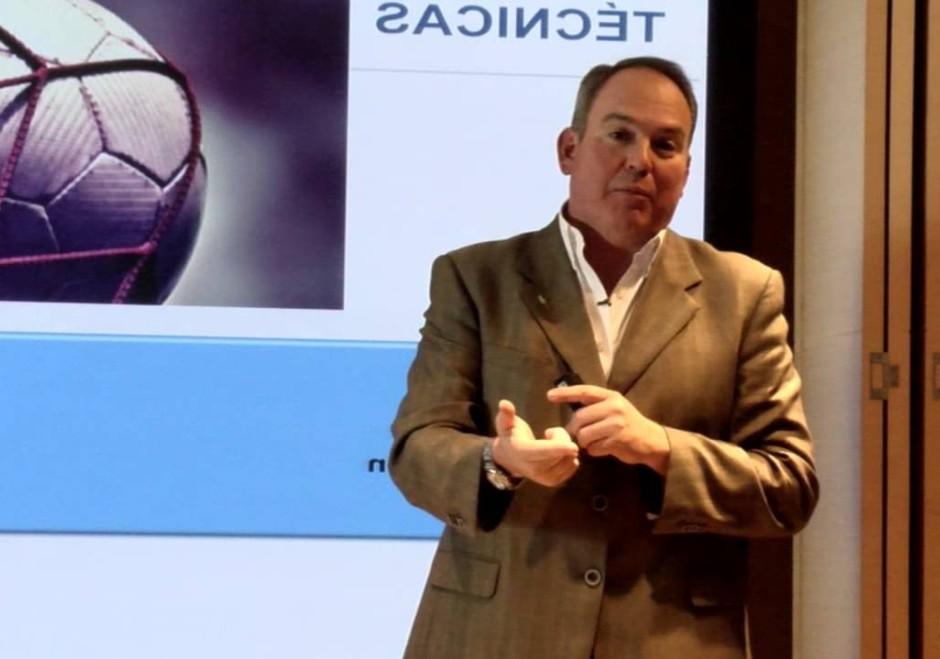 Germán Sánchez Bcc Conferenciantes
