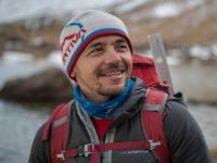Hector Ponce de León conferencista, motivación, alpinista mexico