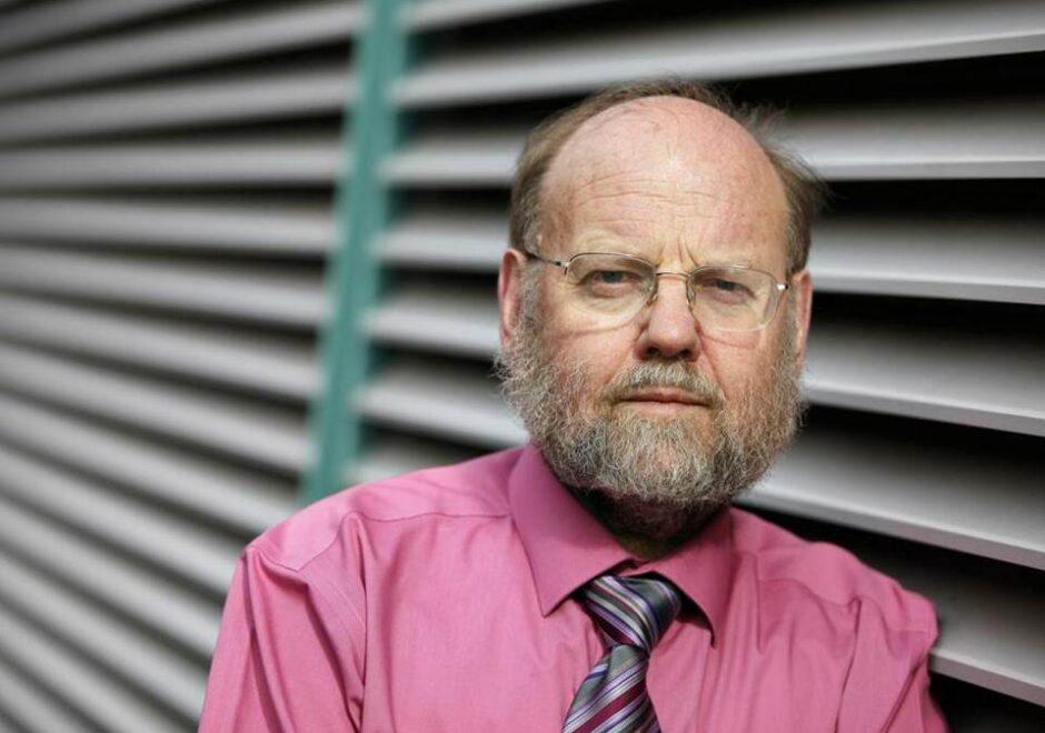 Ian Wilmut conferencias, speaker, clonación dolly