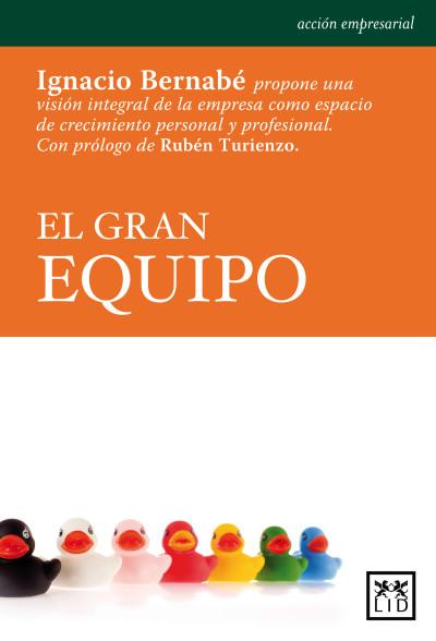 EL GRAN EQUIPO