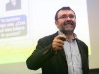 Ismael Nafría conferencias, speaker