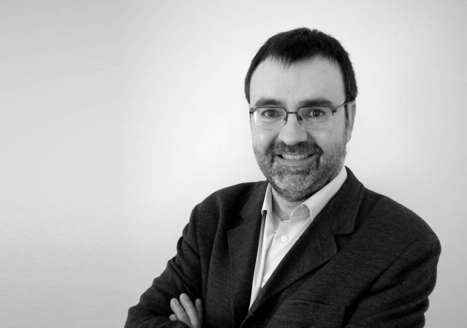 Ismael Nafría conferencias, speaker, new york times