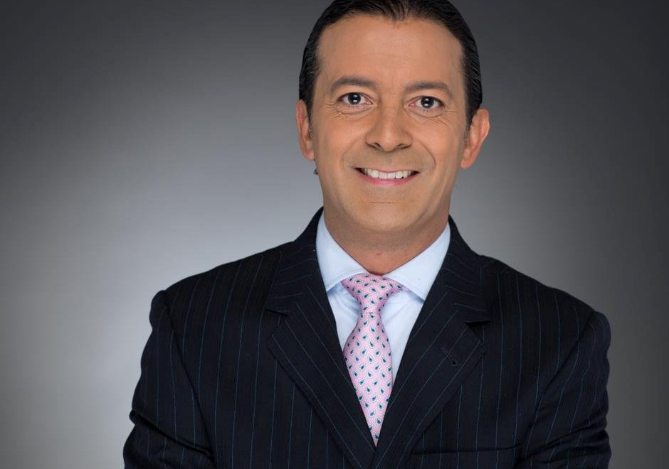José Luis Arévalo