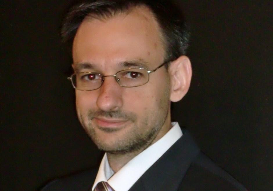 Juan Ignacio Rouyet, BCC Conferenciantes