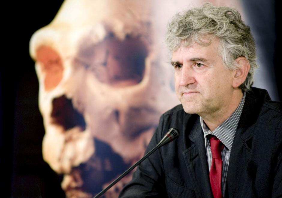 Juan Luis Arsuaga - Paleontólogo, Atapuerca - BCC Conferenciantes