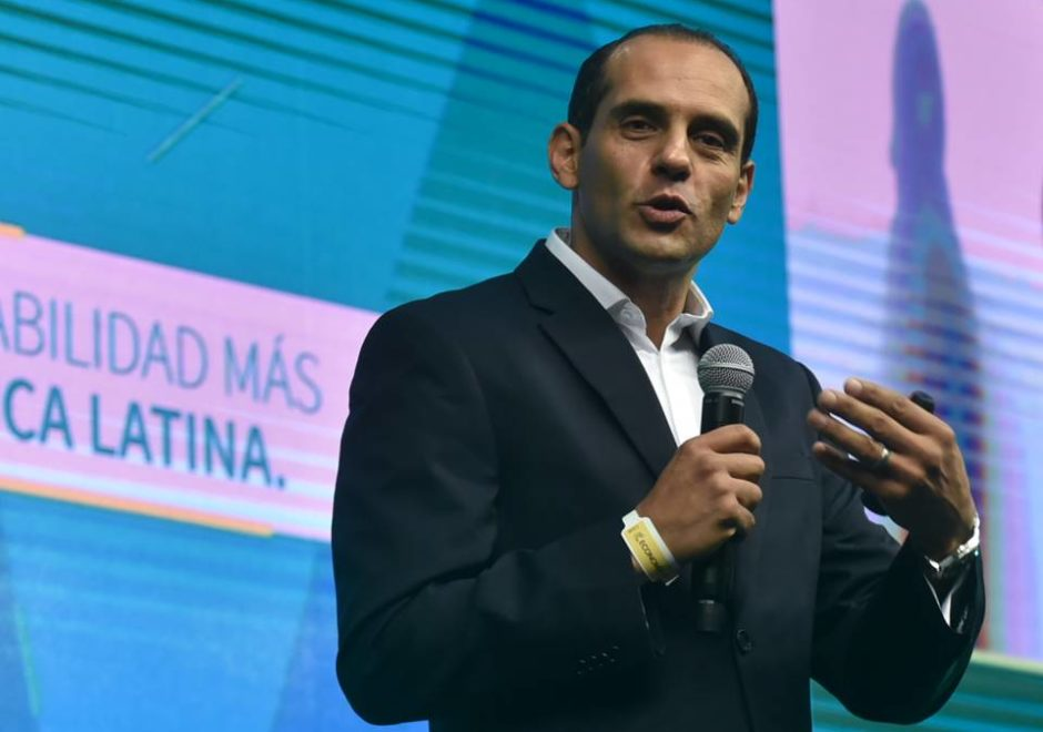 Juan Verde speaker, sostenibilidad, Obama, conferencias