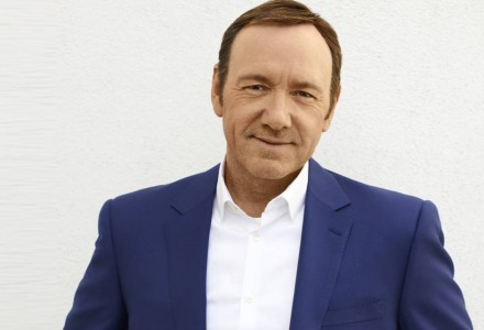 Kevin Spacey conferencias, speaker, keynote speech