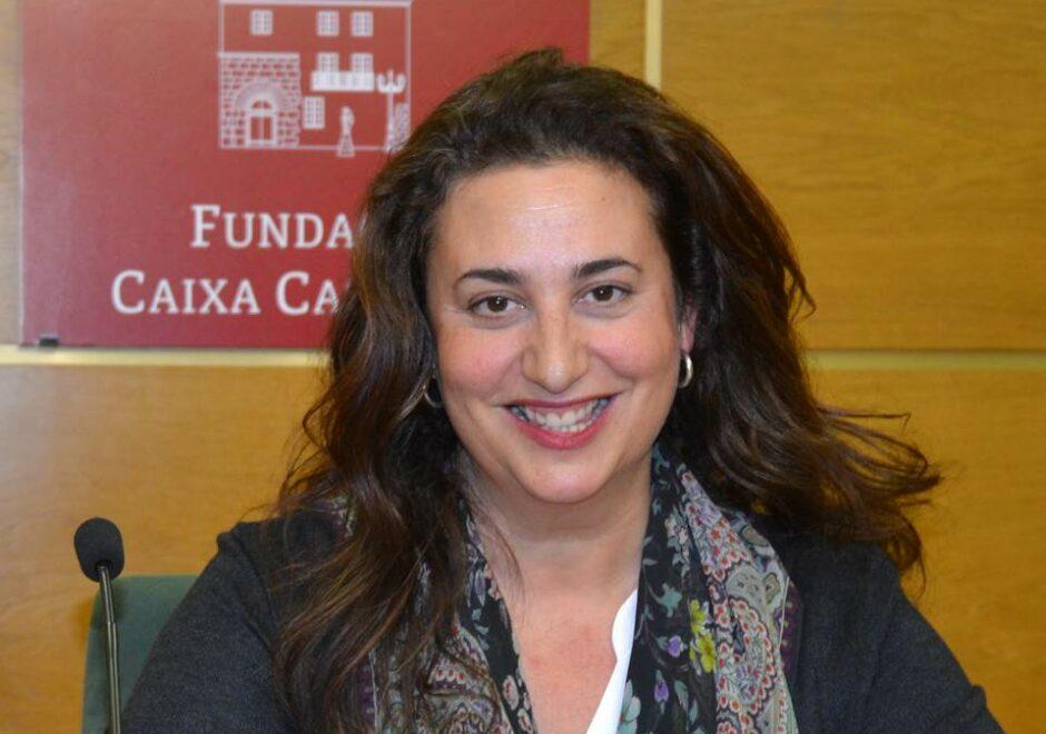 Laura Rojas Marcos conferencias, speaker