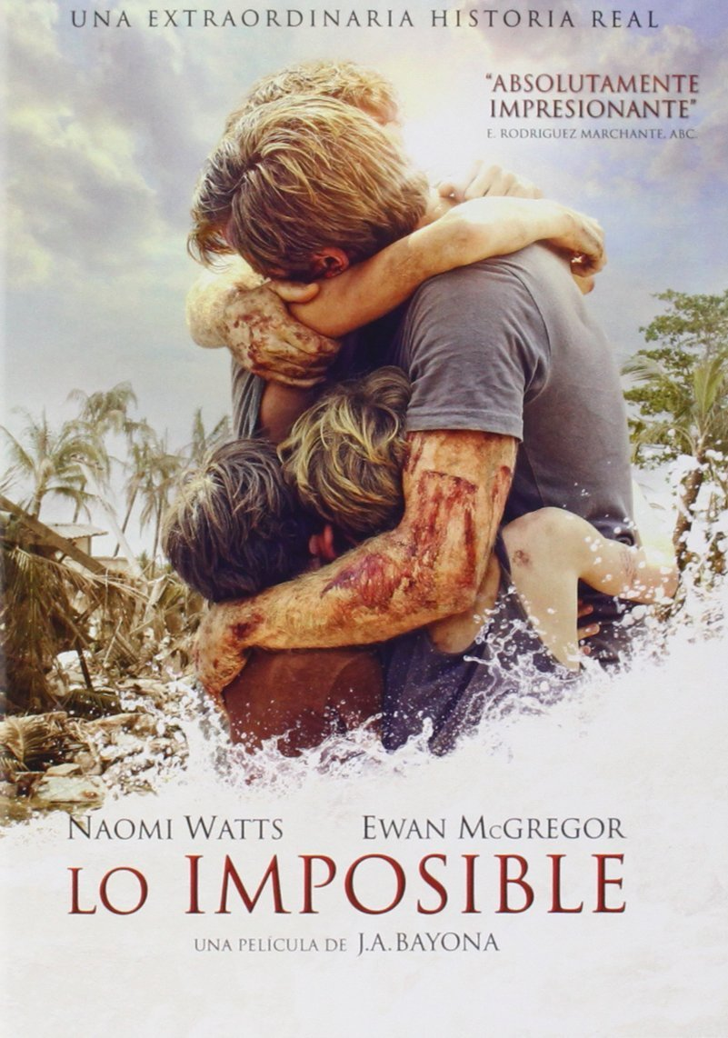 Lo imposible (2012) - The Impossible