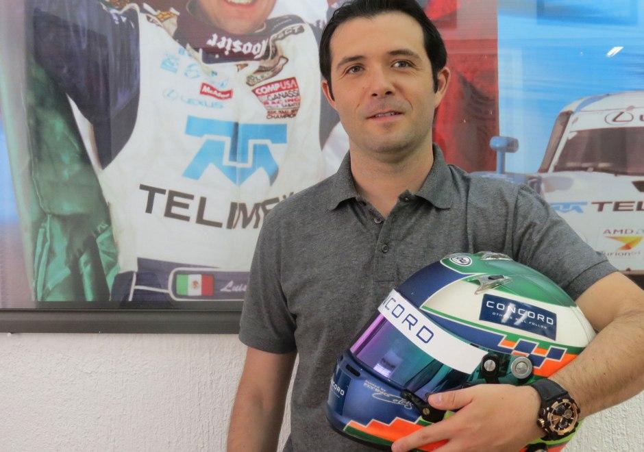 Luis Chapulín Díaz