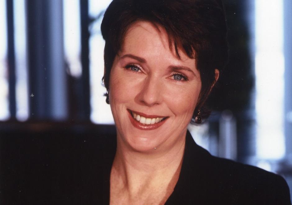 Lyn Heward