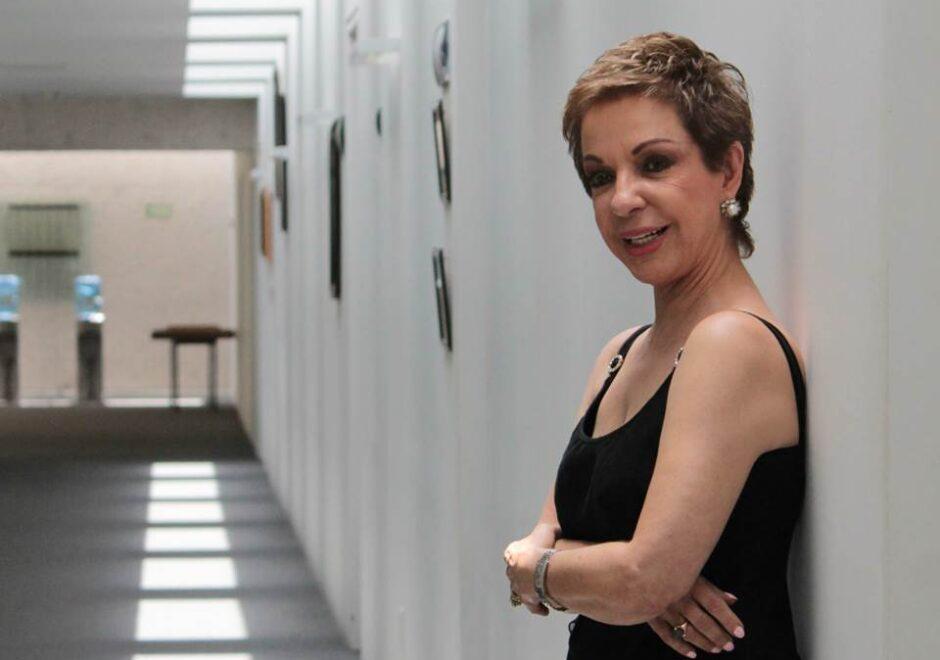 Marta Sahagún de Fox, conferencias, conferencista, mexico