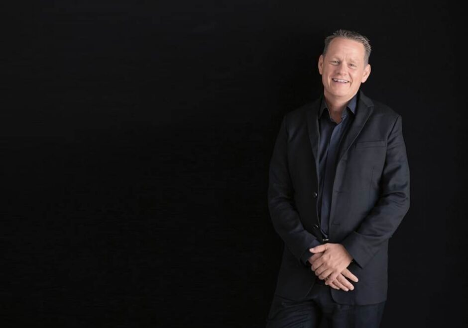 Martin Lindstrom speaker, branding expert, conferencia
