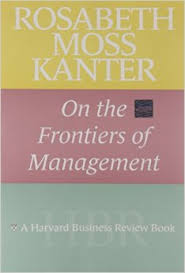 On the frontiers of the management