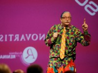 PATCH ADAMS , keynote speaker
