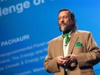 Rajendra Pachauri, conferencias, premio nobel, desarrollo sostenible, cambio climático