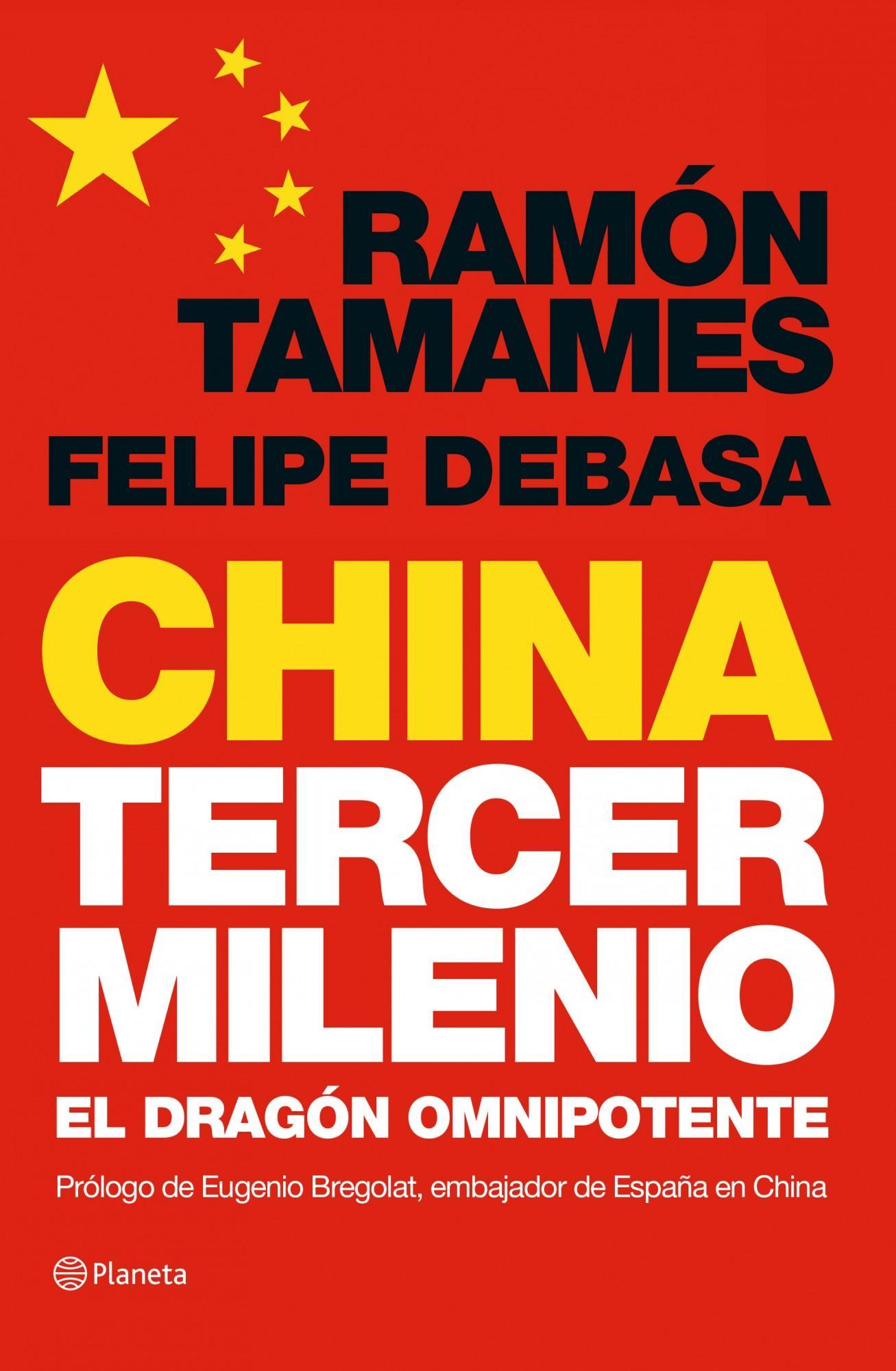 CHINA, TERCER MILENIO (2013)
