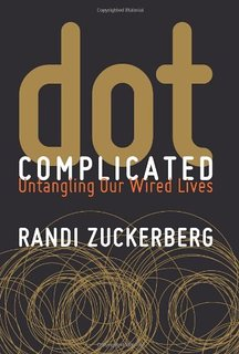 Dot complicated: untangling our wides lives