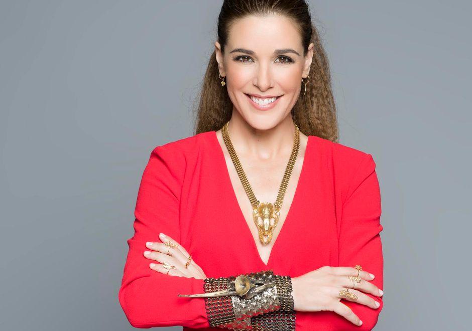 RAQUEL SÁNCHEZ SILVA, conferencias, moderadora, presentadora, periodista