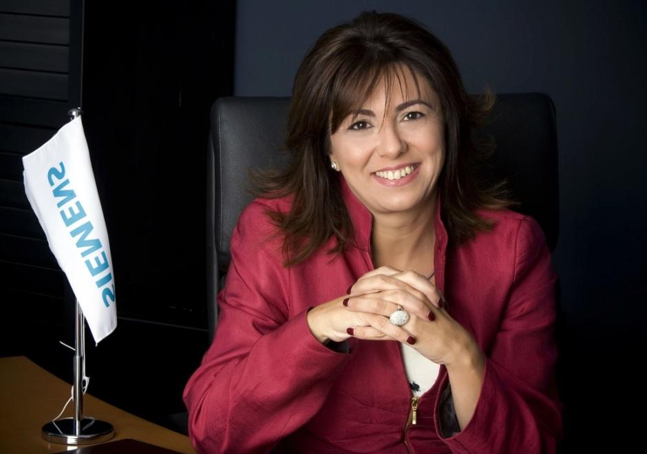 ROSA GARCÍA , conferencias, innvoación, estrategia empresarial