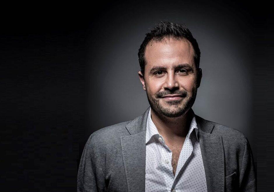 Sebastián Tonda speaker mexico, conferencista