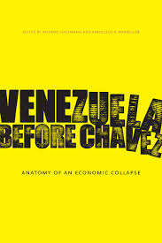 Venezuela Before Chávez-2013