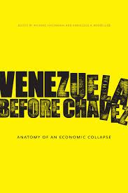 Venezuela Before Chávez-2013