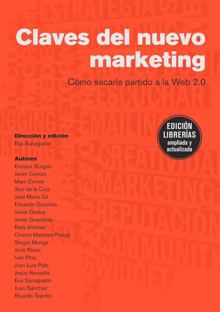 CLAVES DEL NUEVO MARKETING