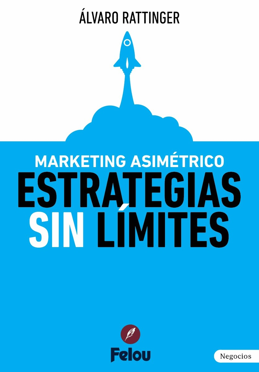 Marketing Asimétrico: Estrategias sin límites