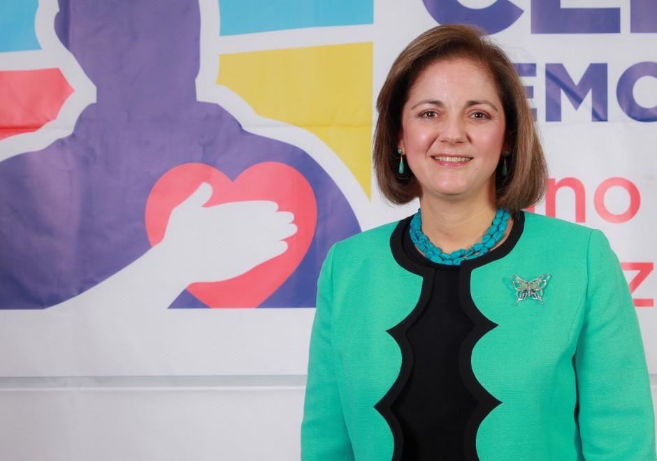 MARÍA DEL ROSARIO GUERRA, Conferenciante, conferencista, keynote