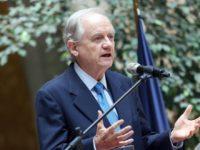 Alejandro Foxley speaker, conferencias, chile