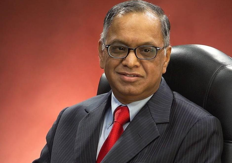Narayana Murthy speaker, keynote speech, conferences