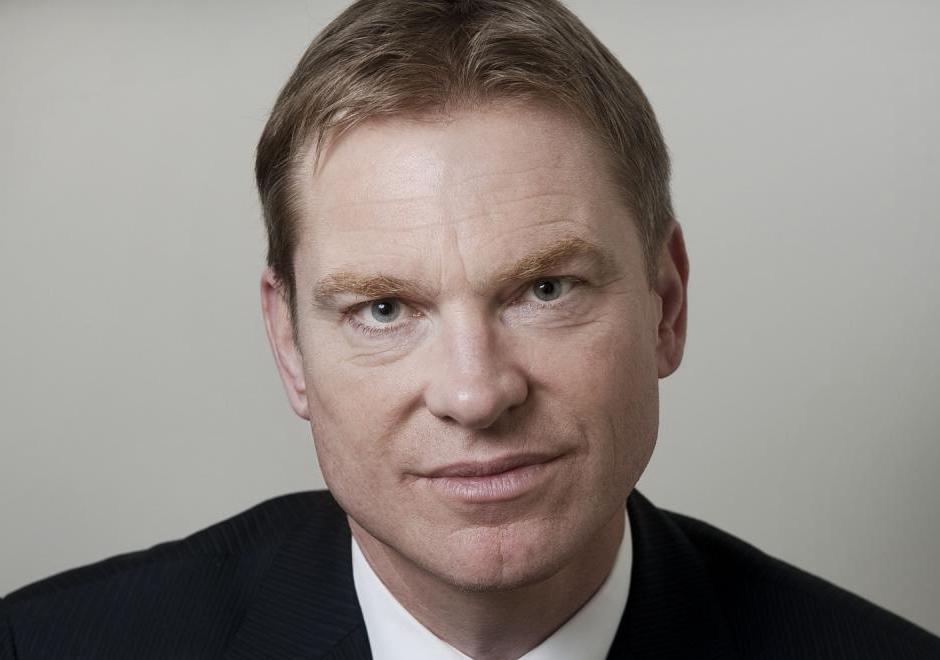 Peter Rehwinkel