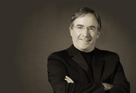 Daniel Lamarre CEO at cirque du soleil - BCC Speakers