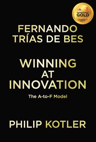 Winning at Innovation (coauthor with Philip Kotler)