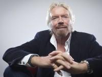 Richard Branson speaker, keynote speech, virgin