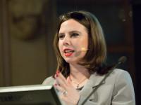 Susan Hayes Culleton Speaking