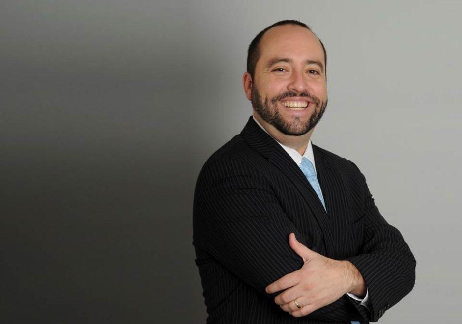 Aldo Musacchio speaker, latin amaerican economy, keynote